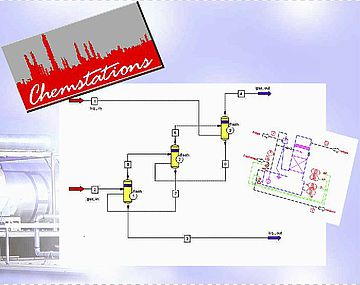 Design of process engineering systems
